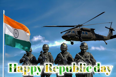 Happy republic day images in Hindi
