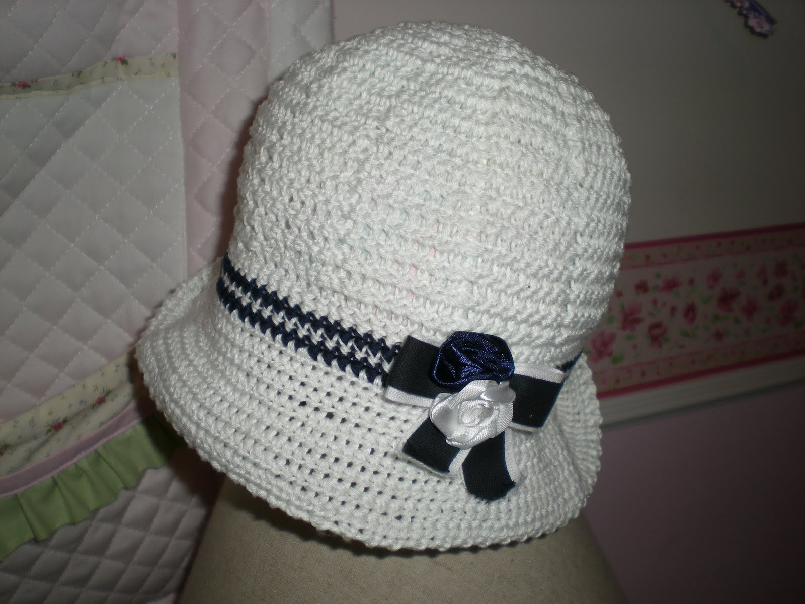 Preferenza CAPPELLO UNCINETTO TG11
