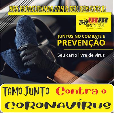 Aluguel de carros em Boa Vista - RR, mm rental car