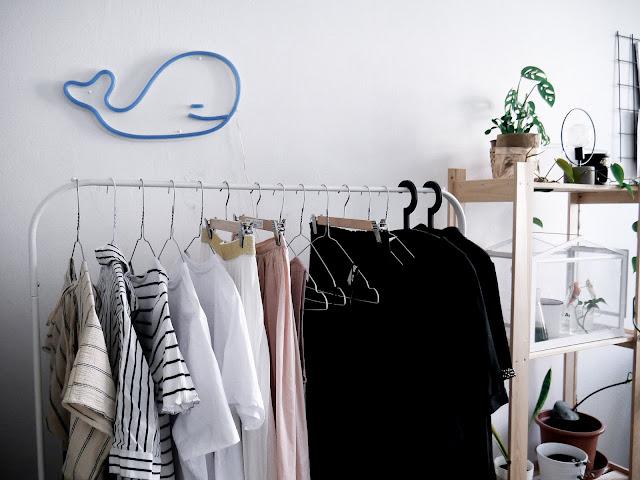 jak prestat kupovat fast fashion