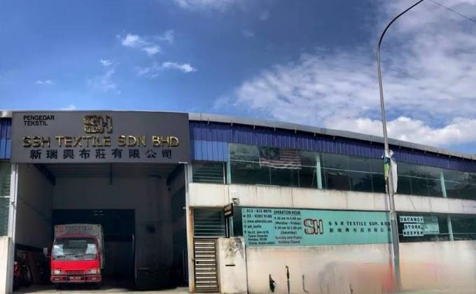 Pemborong Kain UNIQUE Malaysia