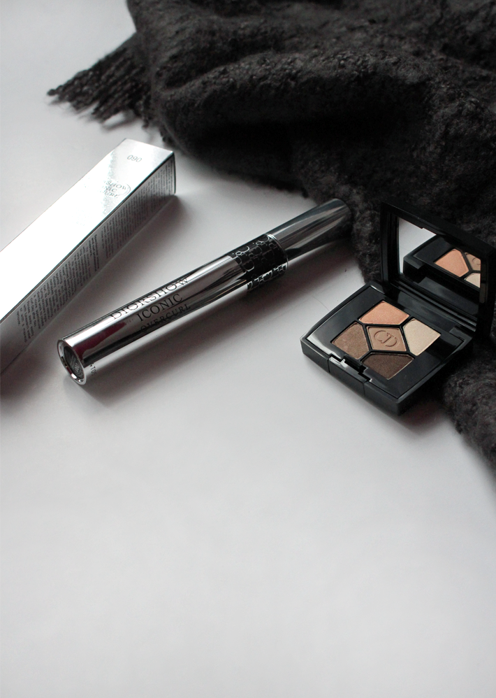 Dior Iconic Overcurl Mascara set