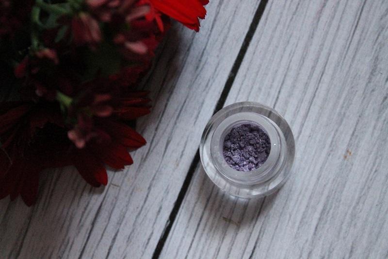 lorigine mineralny cień do powiek