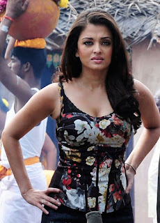 Aishwarya Rai Like A Angree Young Woman