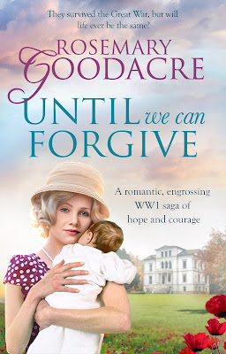French Village Diaries book review Until We Can Forgive Rosemary Goodacre