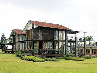 Adelia Villa Lembang Review