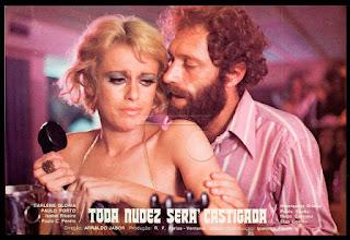 Toda Nudez Será Castigada (1973)