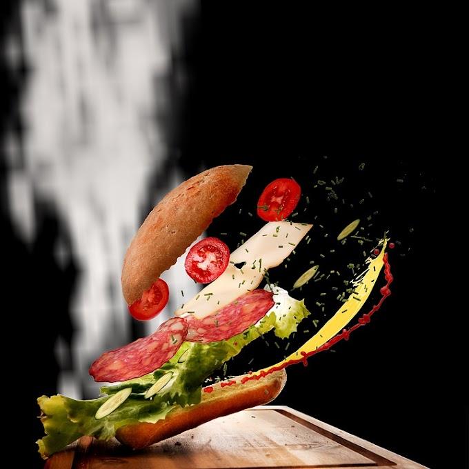 Comer fast food en una dieta ¿es posible?