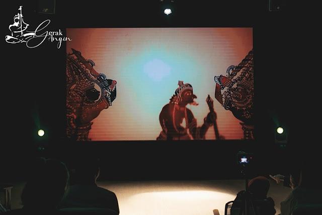 May Yong, Gerak Angin, First Malaysian Virtual Arts Festival, Studio Ramli Hassan, Taman Tunku, Dato' Sri Nancy Shukri, Minister of Tourism Malaysia, Lifestyle