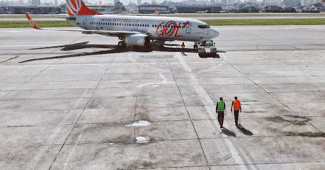 Evaluación de pavimentos de aeropuertos