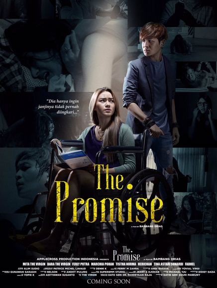 Sinopsis Film The Promise