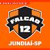 Informe publicitário: Escolinha de futsal feminino no CT Falcão 12 Jundiaí