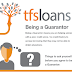 What does being a Guarantor mean? #infograahic
