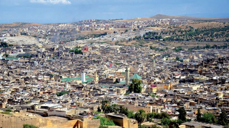 Fès-Meknès : Près de 7 milliards de dirhams pour la réduction des disparités en milieu rural