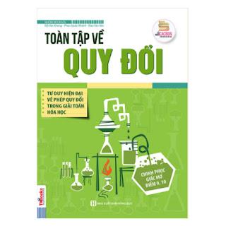 Toàn Tập Về Quy Đổi ebook PDF-EPUB-AWZ3-PRC-MOBI