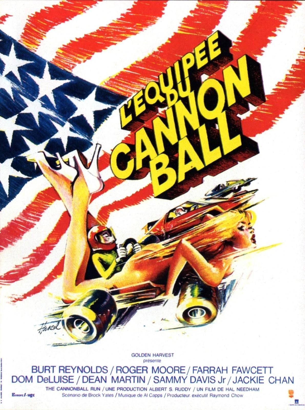 lequipée du cannonball 2