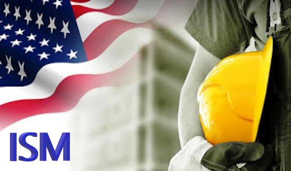 تقلبات على الدولار الامريكى تزامنا مع مؤشر مديري المشتريات التصنيعي ISM