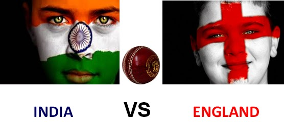 India Vs England fourth test begins today at Old Trafford, Manchester.