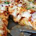 كيفية عمل بيتزا الدجاج بصلصة الباربكيو