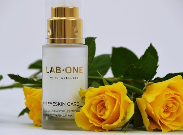 Lab One N°1 CleanSkin step 2, Lab One N°1 EyeSkin Care, Adriana Style Blog, blog modowy Puławy, Fashion Blogger, Kosmetyki, Lab One, Saint London XVI Silver Mayfair Watch, Ulubieniec Kosmetyczny Miesiąca