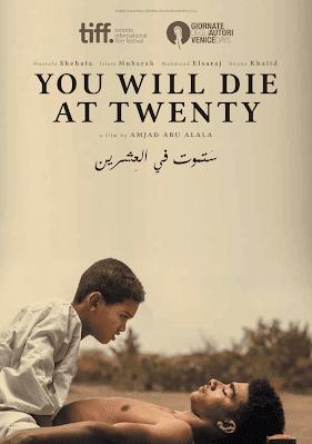 You Will Die At Twenty Movie Poster