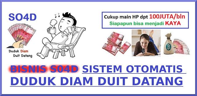 penipuan bisnis so4d bayar biaya pendaftaran