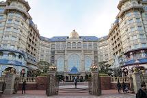 Tokyo Disneyland Resort Hotel