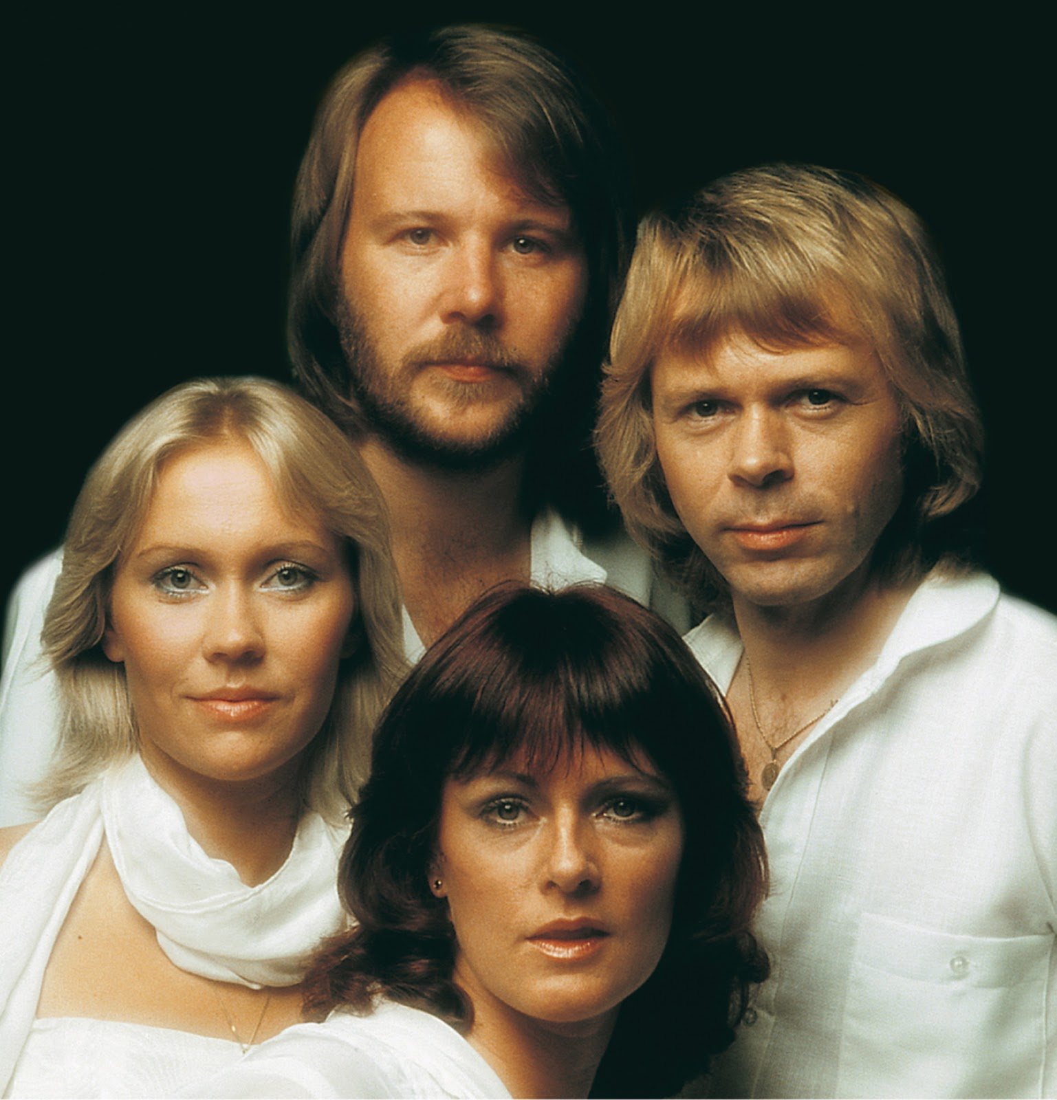 Abba Band Abba Is Back