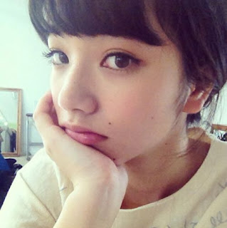 profile and biography nana komatsu