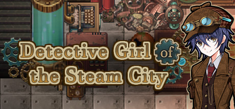 [2019][Clymenia] Detective Girl of the Steam City [18+][v1.02]