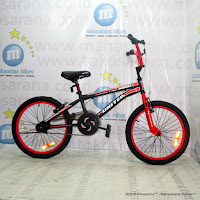 Sepeda BMX United Floss 01 20 Inci