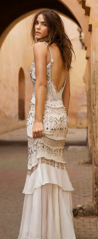 Top 5 Maxi Dress Fashion