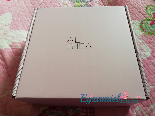 Gossip Box dari Althea Korea