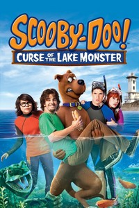 Scooby-Doo! - A Maldição do Monstro do Lago (2010) Dublado 720p