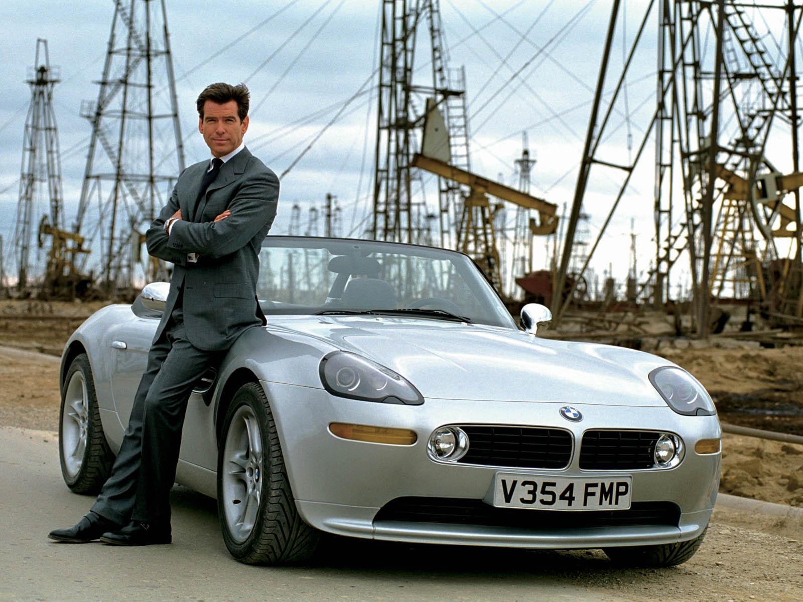 Definitely Motoring Aston Martin Db7 The James Bond Car That Wasn T