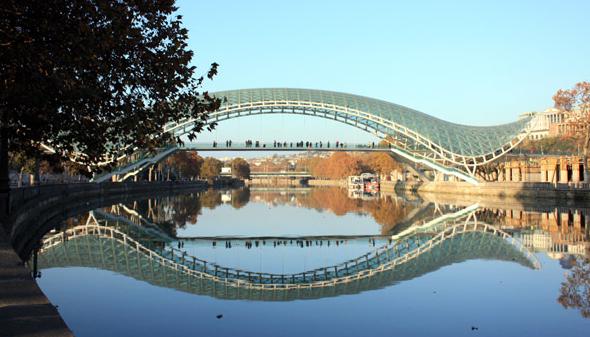 Peace Köprüsü