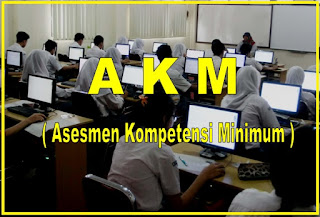 Model Soal Akm Asesmen Kompetensi Minimum Bagian 1 X Xacta Club