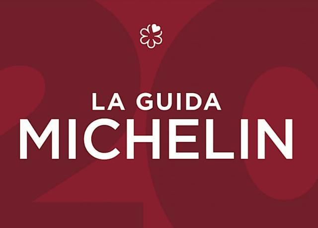 Guida Michelin 2019: Novità!
