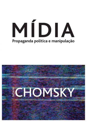 Mídia – Noam Chomsky Download Grátis