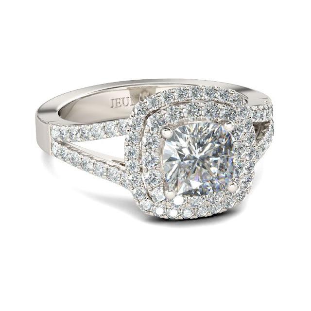 engagement rings on line jeulia