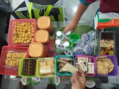 Jajanan Saat Lebaran Yang Mudah Ditemukan di Kota Semarang