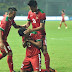 Timnas Indonesia U-19 dan Senior Perkasa Hadapi Kamboja