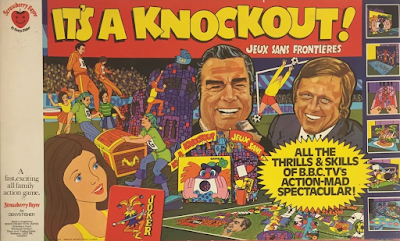 It's A Knockout!