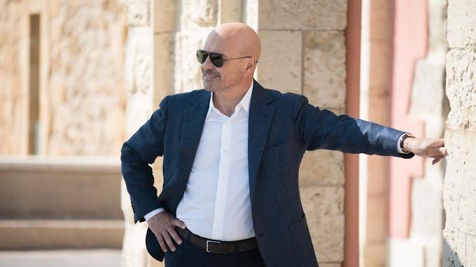Torna 'Il Commissario Montalbano' in prima serata su Rai 1