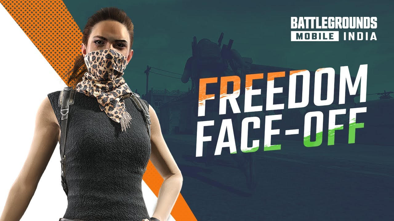 BGMI Independence Day Mahotsav : Complete the missions and get AWM skin