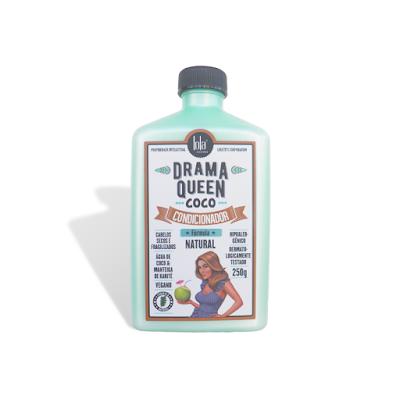 Resenha Condicionador Lola Drama Queen Coco