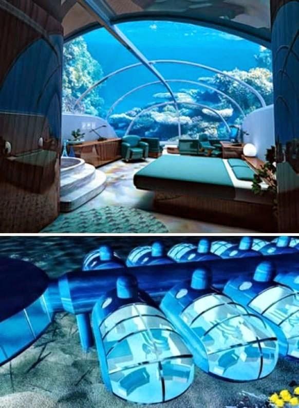 Najkreativnija mjesta za odmor