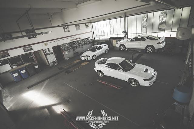 Toyota Celica, fajne sportowe samochody, ciekawe auta coupe