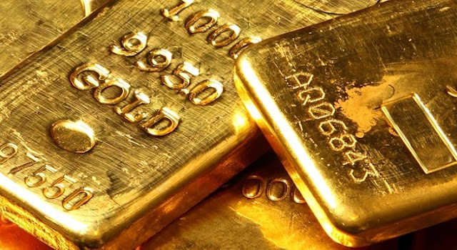 Gold rises due to US stimulus expectations
