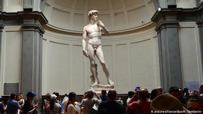 Ιταλικά μουσεία «διώχνουν» ξένους διευθυντές